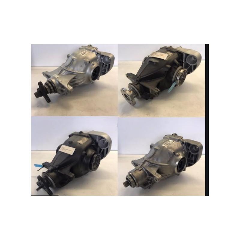 33107572521 DIFFERENZIALE POSTERIORE  RAPPORTO 2,81 BMW 1 COUPE E82