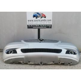 A1698800040 Paraurti anteriore completo MERCEDES CLASSE A W169