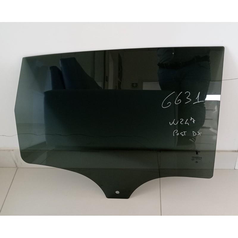 A2477351600 VETRO PORTA POSTERIORE DESTRA MERCEDES CLASSE B W247