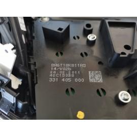 BA6T-18K811-AD COMANDI AUTORADIO FORD FIESTA 2009 -... 33140500