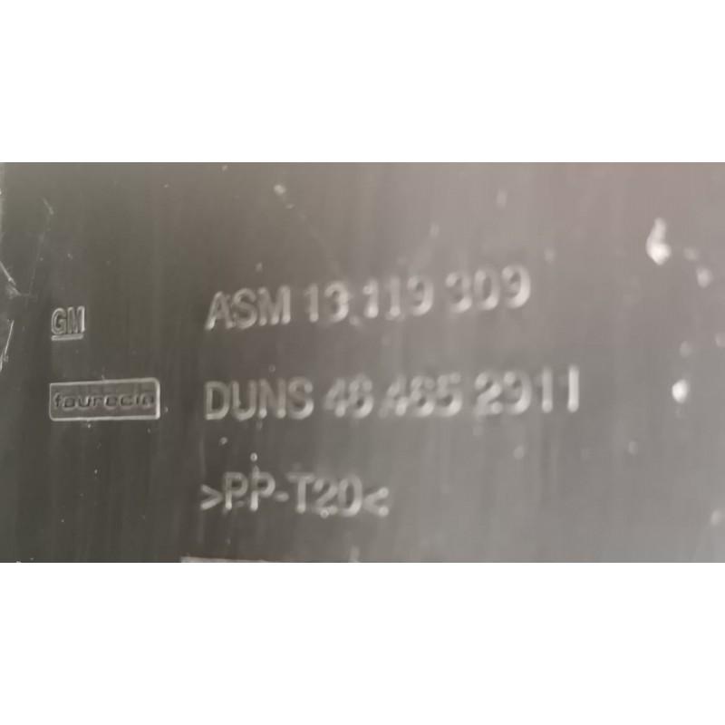 13119309 464652911 CASSETTO PORTA OGGETTI OPEL MERIVA 2003 -...