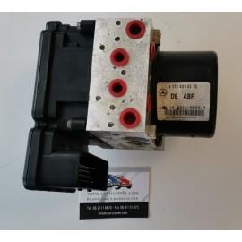 A1724314312 GRUPPO ABS MERCEDES CLASSE C 2007 W204 C 220 CDI