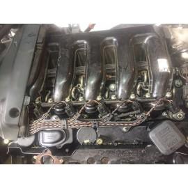 306D2 MOTORE BMW X5  DA 160 KW - CAVALLI 218