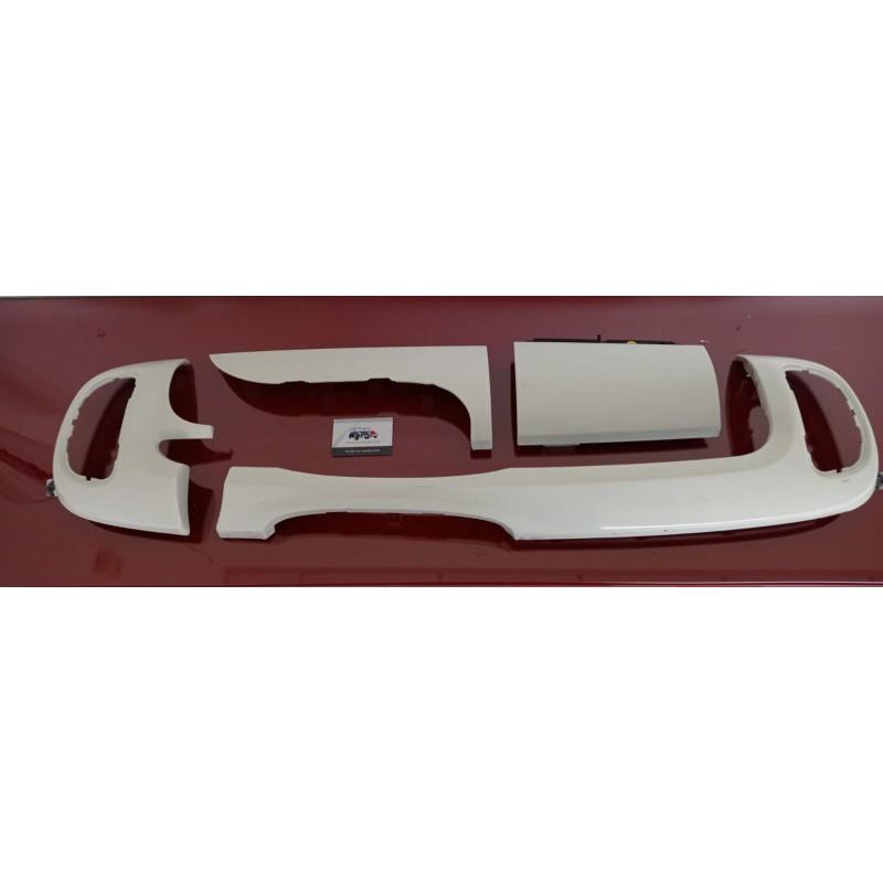 71772839 - 71776416 KIT RIVESTIMENTI MODANATURE CRUSCOTTO FIAT 500 L
