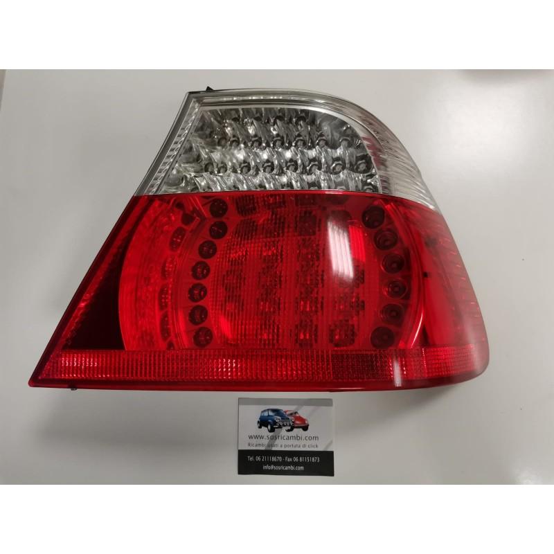 6920700 FANALE POSTERIORE DESTRO A LED  BMW SERIE 3 COUPE' E46