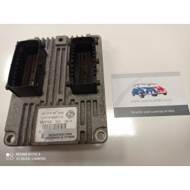 51899838 Centralina Motore Magneti Marelli Fiat Panda 1.2 IAW5SF8.M4