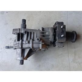 29271-79J00 RIDUTTORE 4X4 FIAT SEDICI / SUZUKI SX4 D19AA 120CV