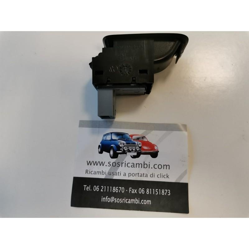6R0867255B PULSANTIERA ALZA VETRO ANT E POST DESTRO VW POLO 6R