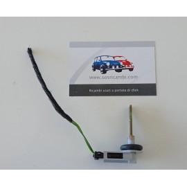 3D0907543A SENSORE DI TEMPERATURA INTERNO VW TIGUAN