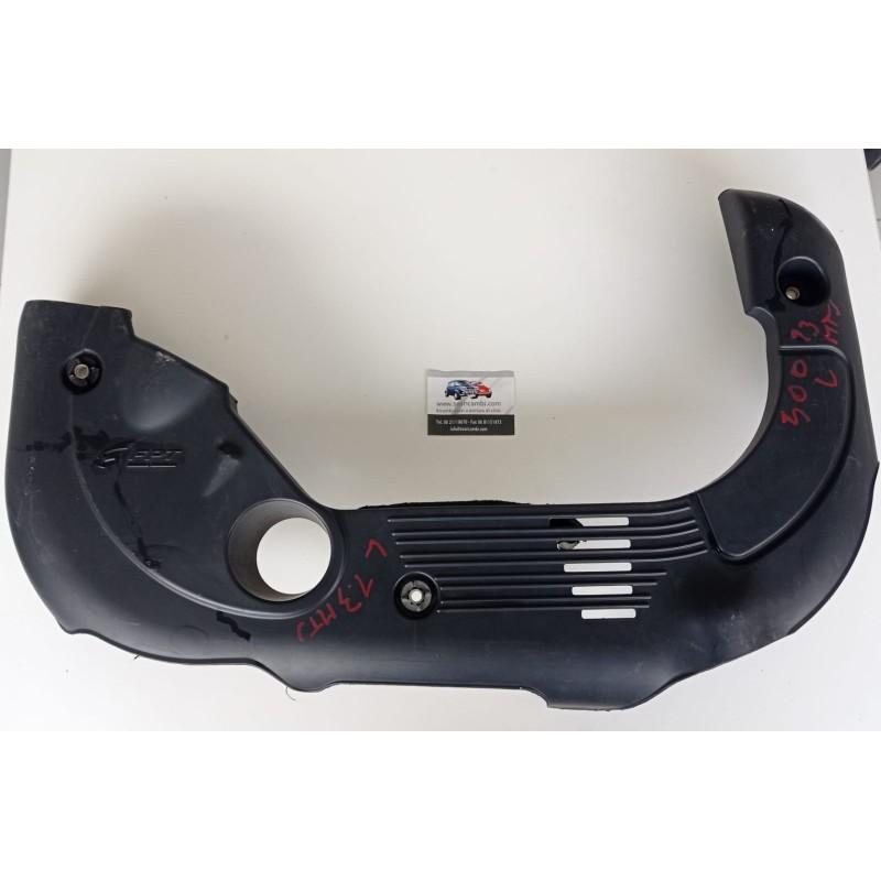 51867102 COPERCHIO COPRI MOTORE FIAT 500L 1.3 MJET 70KW 2012 -...