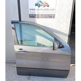 41518256824 PORTA ANTERIORE DESTRA BMW X5 E53