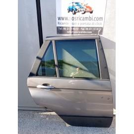 41528256828  PORTA POSTERIORE DESTRA BMW X5 E53