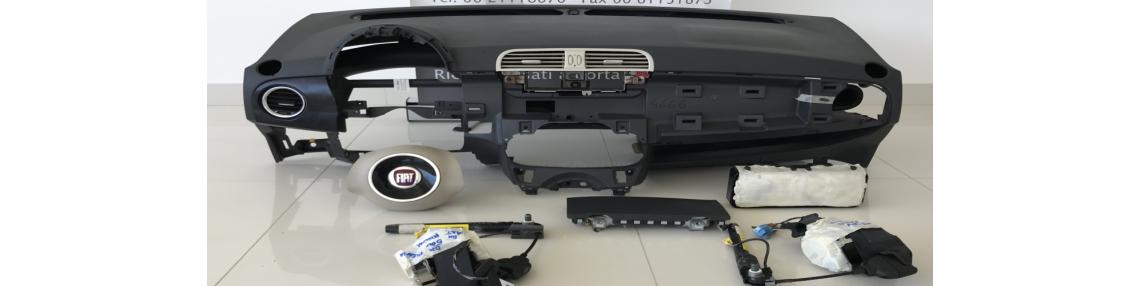 Kit Airbag - Airbag Ricambi Auto | SosRicambi.com