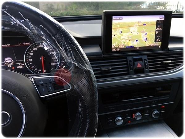 Sistema di navigazione multimediale