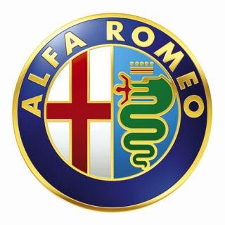 Ricambi ALFA ROMEO